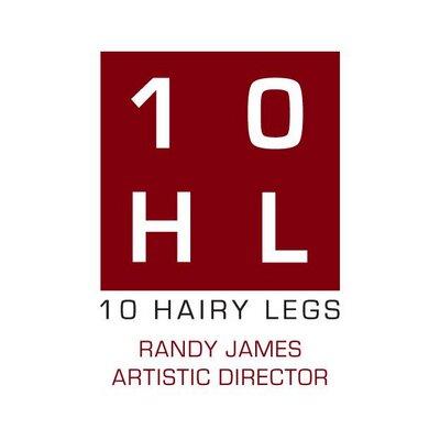 10 Hairy Legs