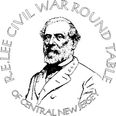 Robert E. Lee Civil War Round Table of Central NJ