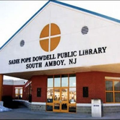 Sadie Pope Dowdell Library