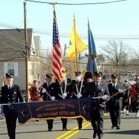 South Amboy Saint Patrick's Day Parade Committee