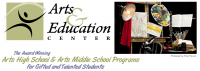 Arts & Education Center for the Arts (High and Middle Schools)