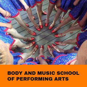 Body and Music School of Performing Arts