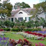 Buccleuch Mansion