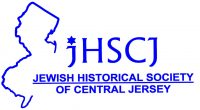 Jewish Historical Society of Central Jersey