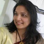 Krishma Patel