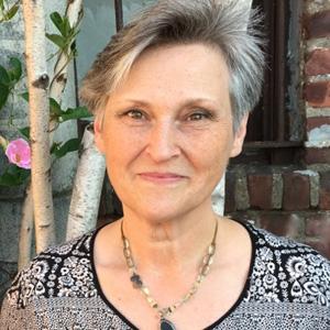 Natalie Warchola