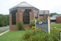 South Brunswick Public Library