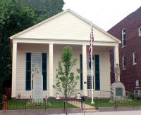 South River Historical & Preservation Society,...