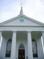 St. James Episcopal Church Piscataway-Town Graveyard