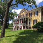Metlar-Bodine House
