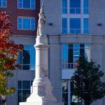 Civil War / Soldiers & Sailors Monument