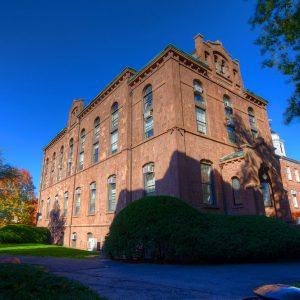 Rutgers Geology Museum