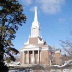 Elizabeth Rodman Voorhees Chapel
