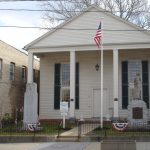 South River Museum--Old School Baptist Church