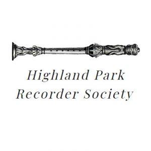 Highland Park Recorder Society