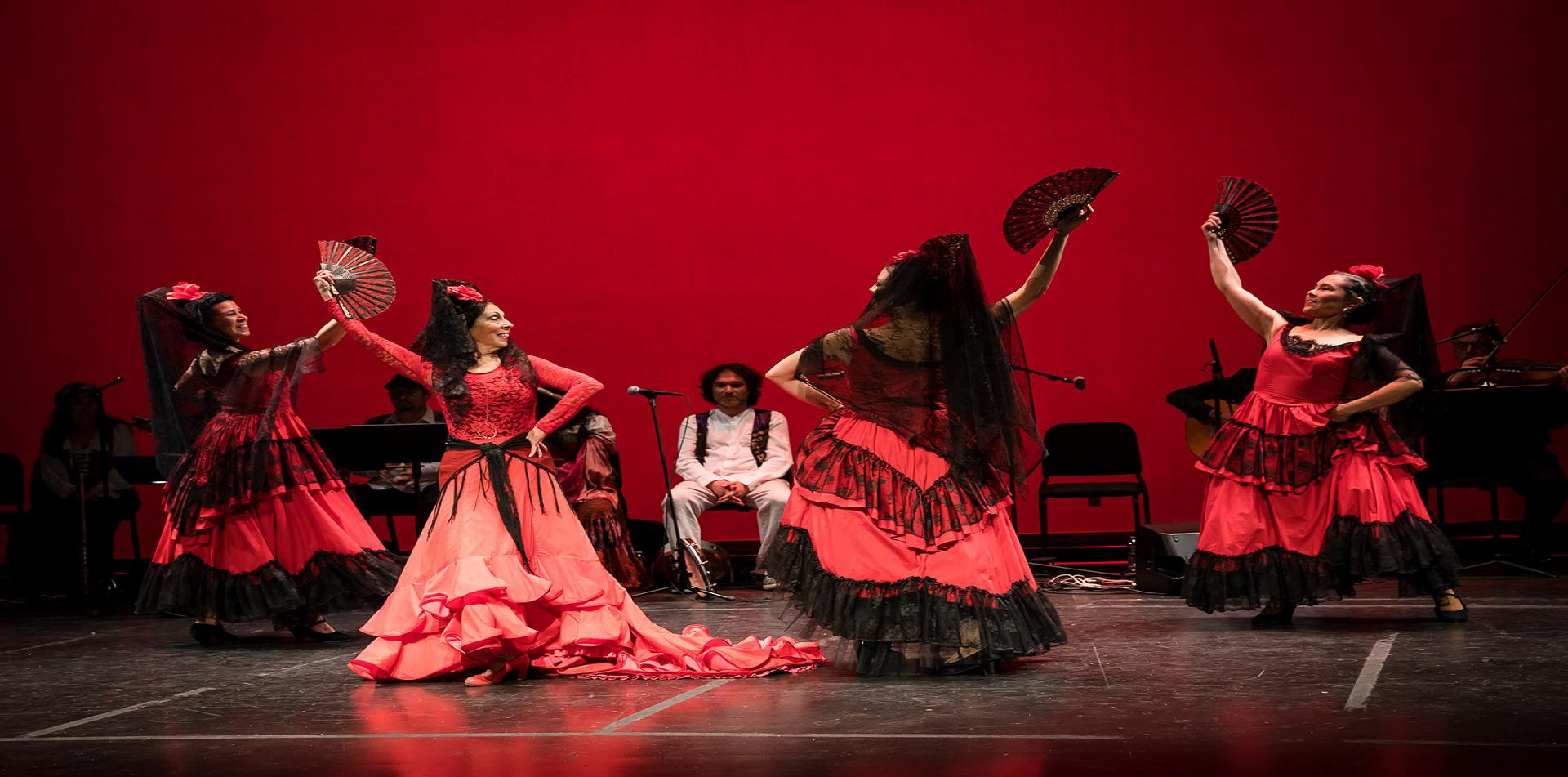 Alborada Dance